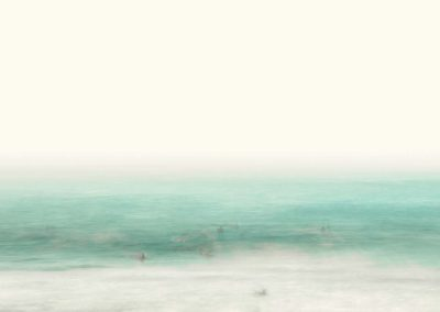 Breaking Surf, Hookipa, Hawaii, 2011