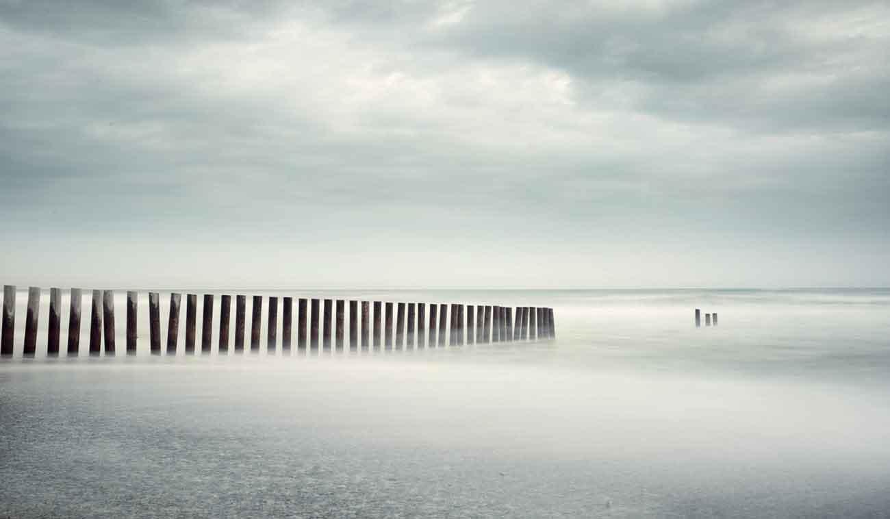 David Burdeny - Carnon-Plage, France, 2012