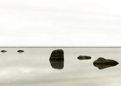 Five Boulders, 2008