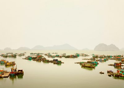Floating Village, Vietnam, 2011