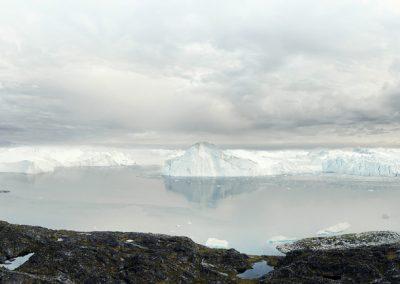 Ilulissat Icefjord 04, Greenland, 2008