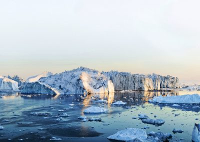 Ilulissat Icefjord 05, Greenland, 2008