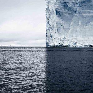 Mercator's Projection, Antarctica, 2007