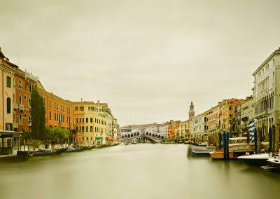Rialto Bridge, Venice, Italy, 2010