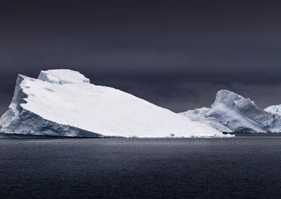 Sloped, Antarctic Sound, 2007