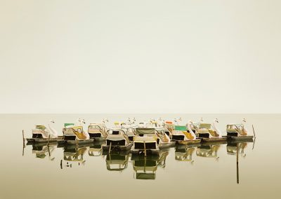 Swan Boats, Hanoi, Veitnam, 2011