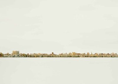 Alexandria, Egypt, 2009