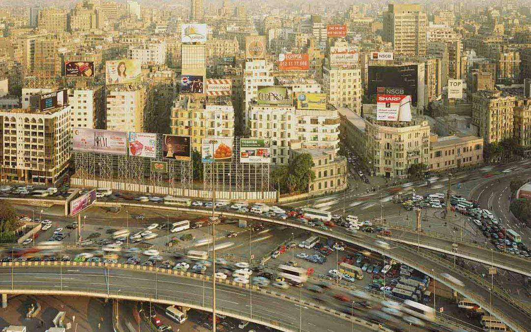 Cairo I, Egypt, 2009