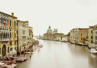 Grand Canal I, Venice, Italy, 2009