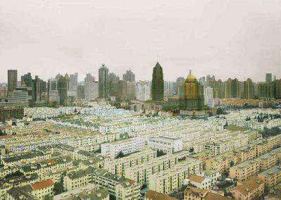 Shanghai I, China, 2009
