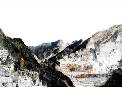 Carrara, Italy, 2009