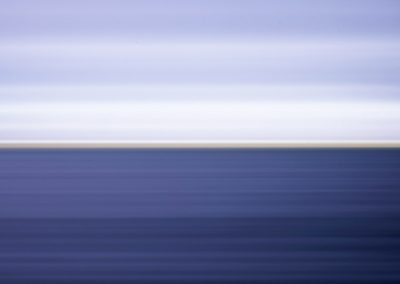 Drift 7, Pacific Ocean, Northern California, 2006
