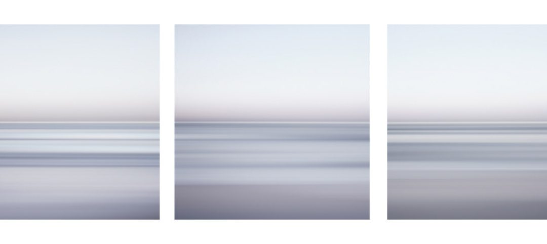 Drift 22, Sea Of Japan Triptych, 2004