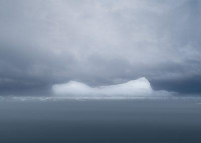 Disko Bay 02, Greenland, 2008