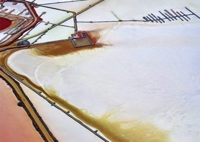 Salt Flat 3, Kalgoorlie Boulder, Western Australia, 2015