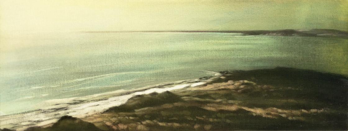 Ocean View. Steven Hutchings