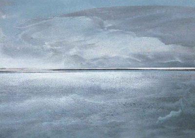 Blue Edge, 2012. Sasha Rogers