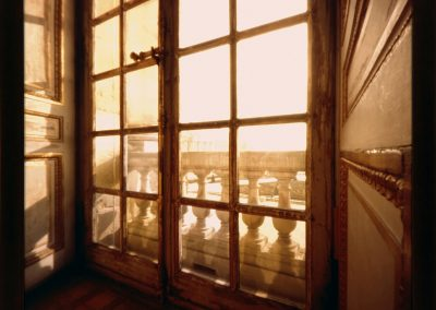 Versailles, Window, 2006
