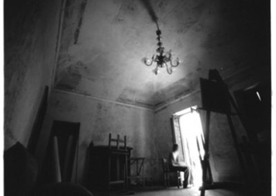 Black & White Studio, Italy, 2006