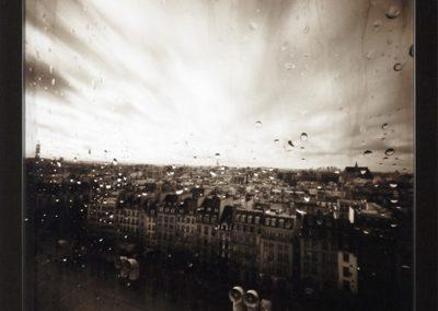 Paris Rain, 2006