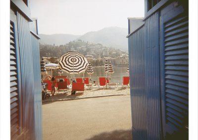 Rapallo, Italy, 2005