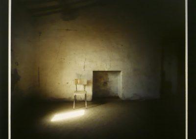 White Chair, Montecastello Di Vibio, 2008
