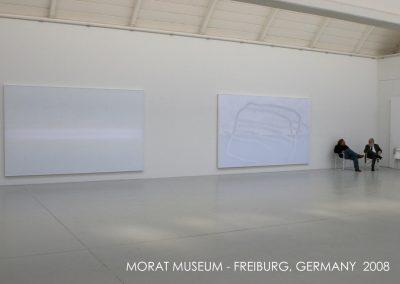 Morat Museum Installation
