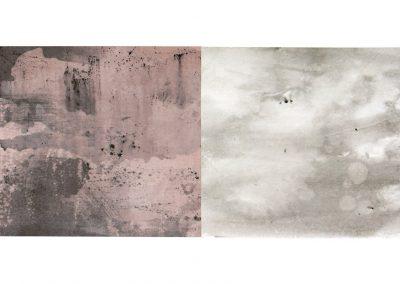 Monoprint (A), 2016
