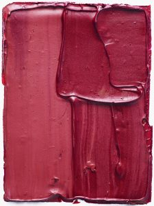 The Painted Photograph: Multiforms – CF08 Magenta Burnt Red 058