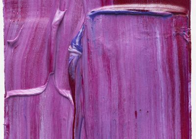 The Painted Photograph: Multiforms – CF12 Rose Purple 110