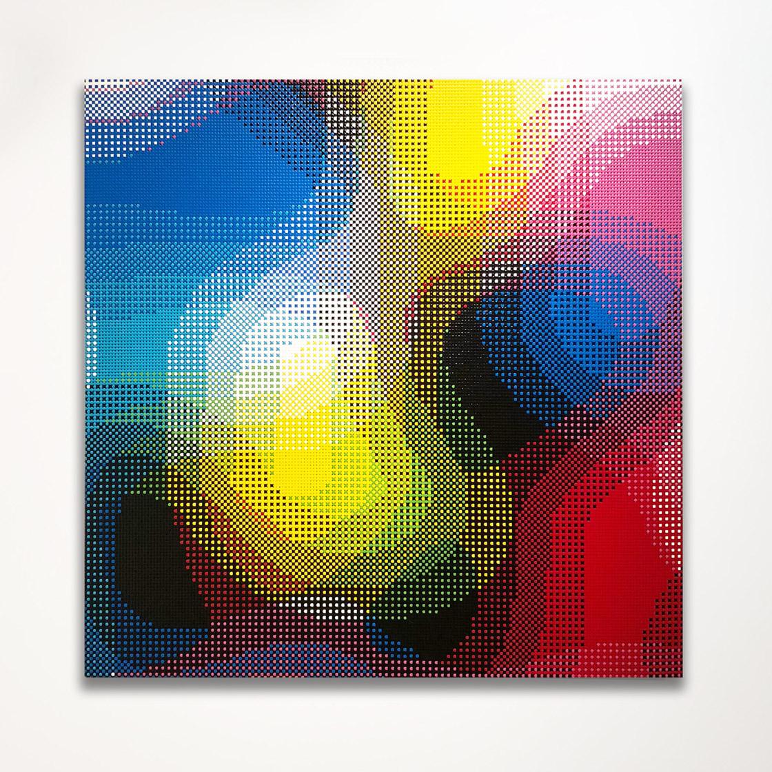 William Betts, Monitor, Colorspace XXVI