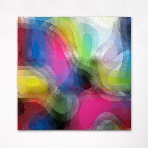Prism, Color Space XXIV, 2017