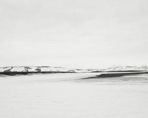 Fjallabak, Study 01, Iceland, 2018