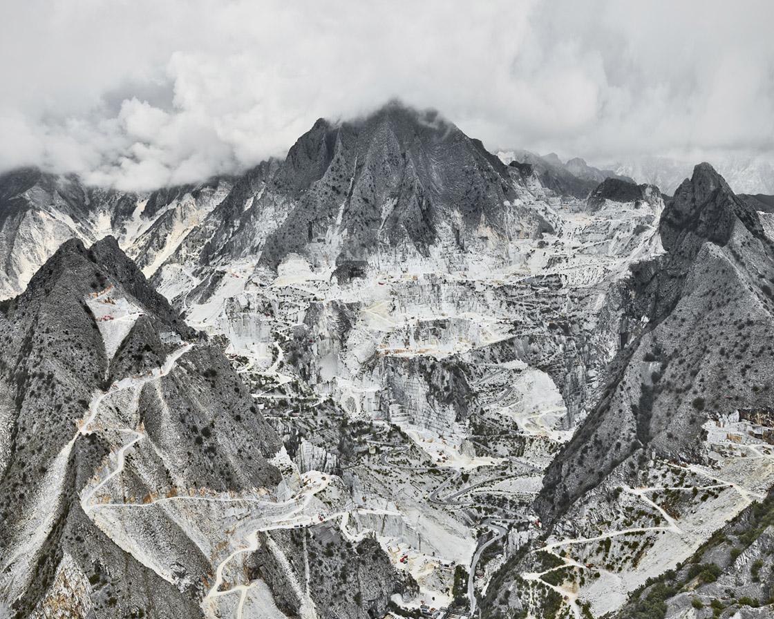 David Burdeny Cava Bianco I, Carrara, IT