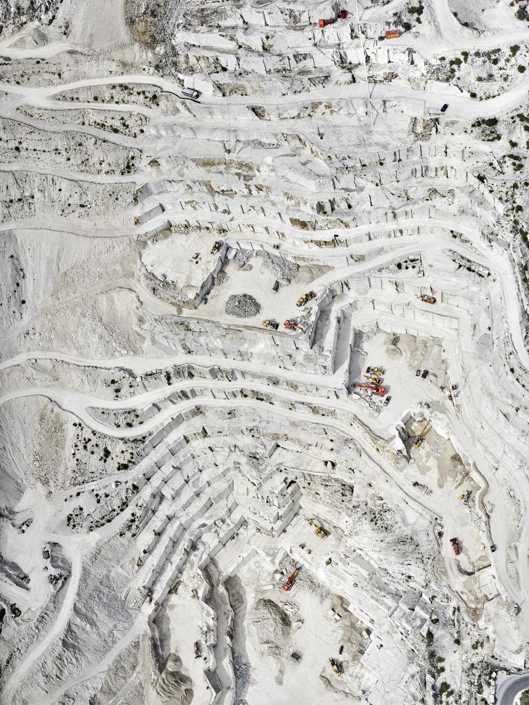 David Burdeny Cava Bianco IV, Carrara, IT