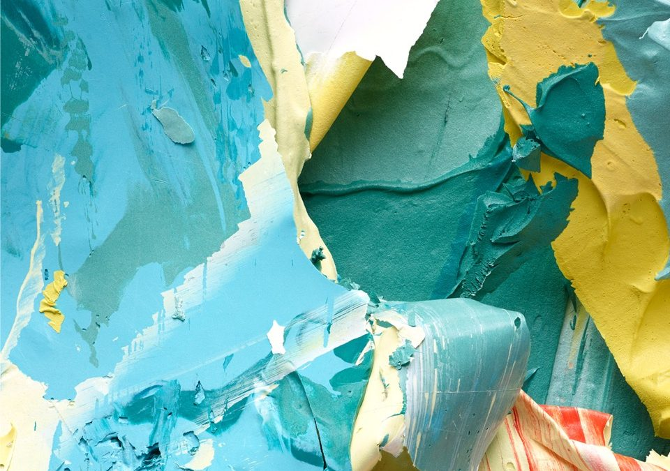 Judy D Shane – The Painted Photograph: Remnants, And Other Fragments: Fragment 01 V3