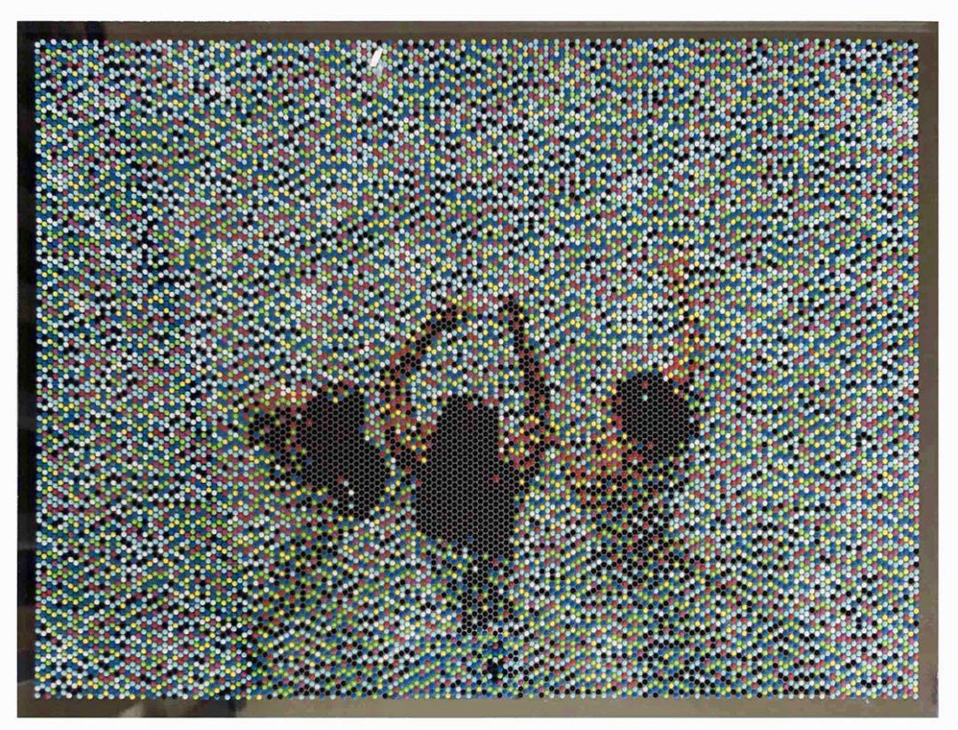 Untitled Swimming Pool XXIV