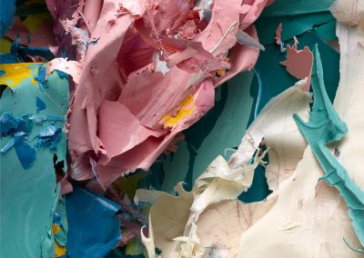 The Painted Photograph: Remnants, And Other Fragments: Fragment 05 V4