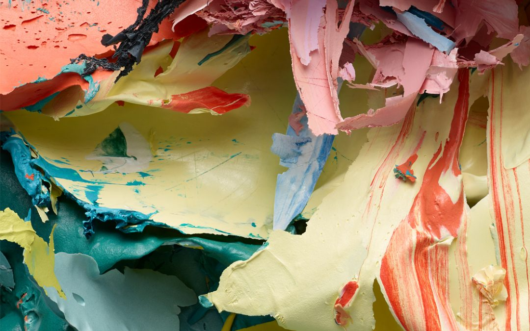 Judy D Shane – The Painted Photograph: Remnants, And Other Fragments: Fragment 02 V1