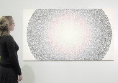 Aura 6, Installation - Aj Oishi