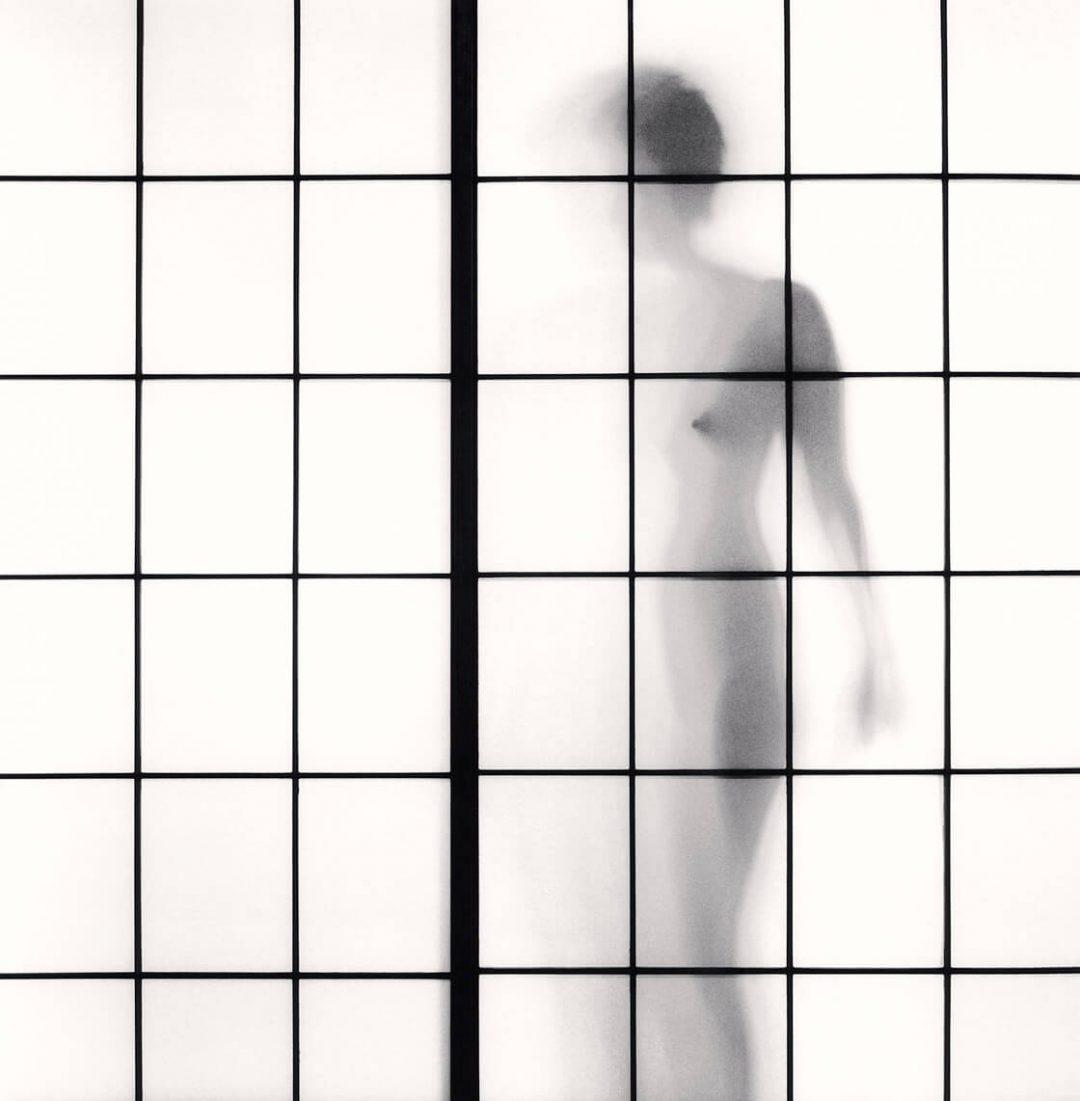 Ayako, Study 3, Japan - Michael Kenna