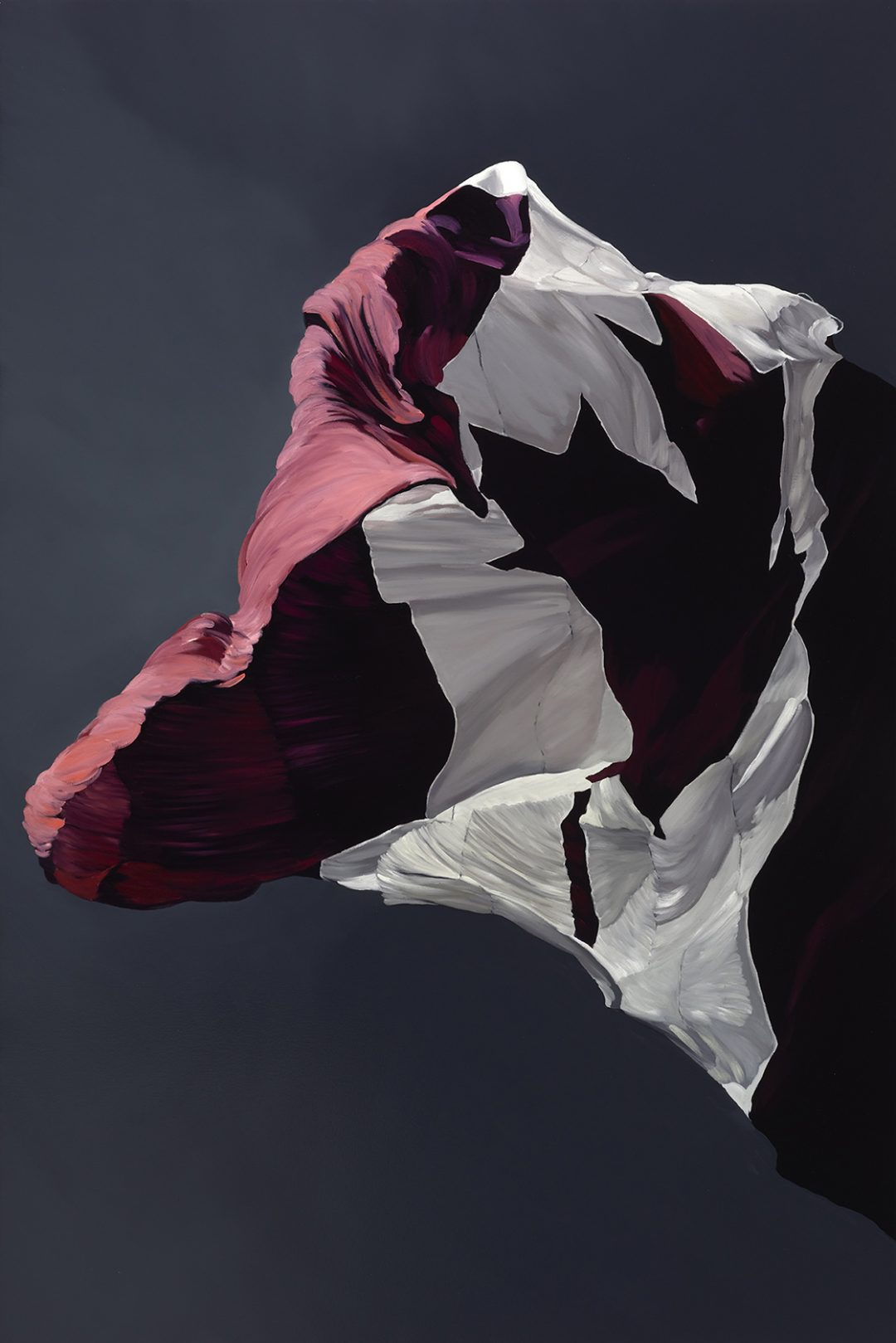 Flag of Canada (Made in Canada) II - James Lahey