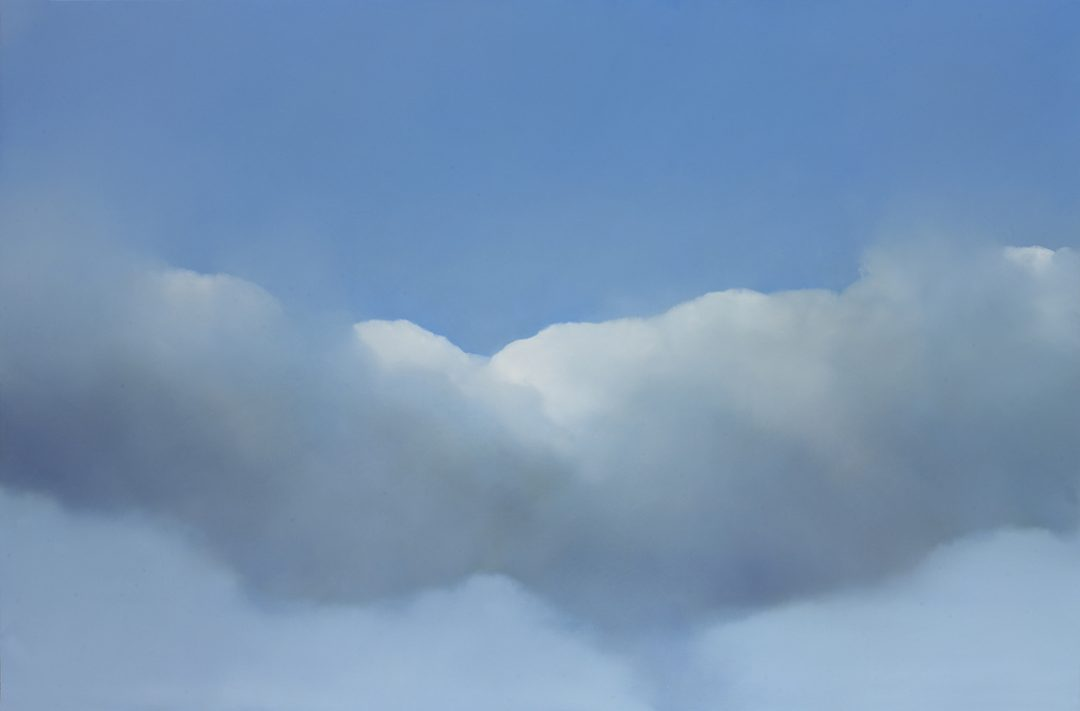 Cloud - James Lahey