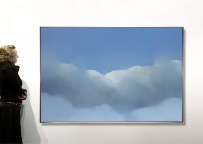 Cloud, Installation