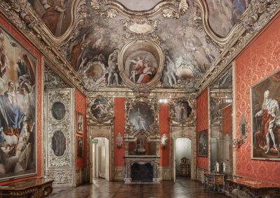 Palazzo Madama, Torino, Italy, 2016