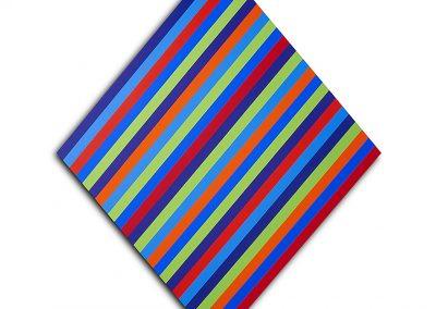 Guido's Rhombus No. 17