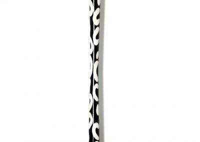 Baton #1 Detail