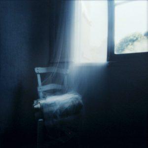Dianne Bos – Blue Chambre, 2007