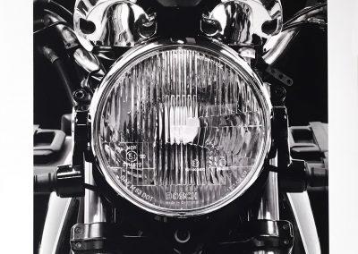 James Lahey – My 1000 CC Airhead 1995 R100R, 2011