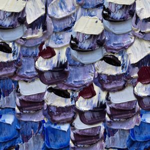 The Painted Photograph: Bracketing Series ([Comp A][v.03])